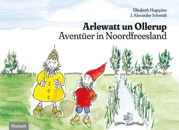 Vun Arlewatt un Ollerup